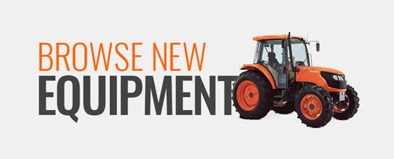 Kubota Dealer | Mitchell Tractor & Equipment Co  | Washington NC