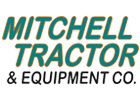 Mitchell Tractor & Equipment Logo